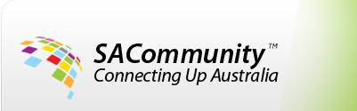 SACommunity logo