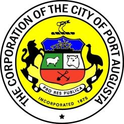 Port Augusta Council Logo Large