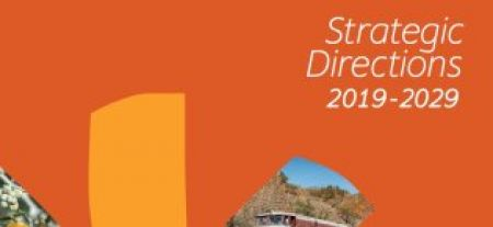 Strategic Directions 2019 2029