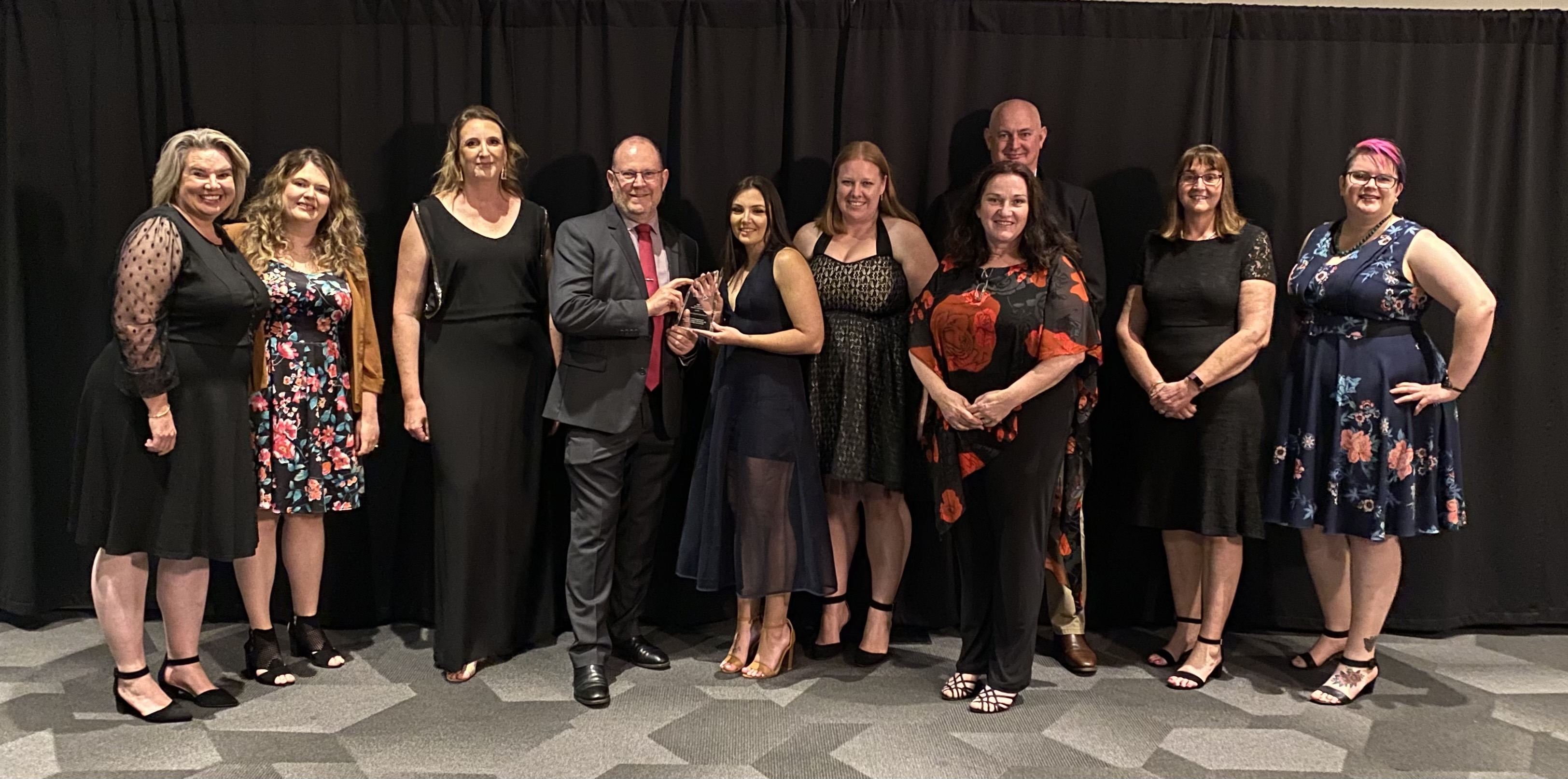 South Australian Local Government Professionals 20th Annual Leadership Excellence Gala Awards