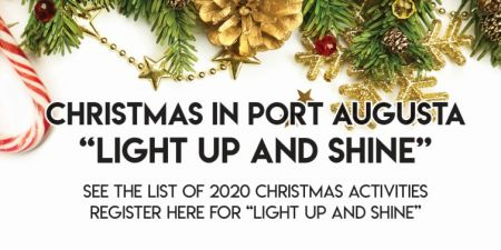 Christmas in Port Augusta